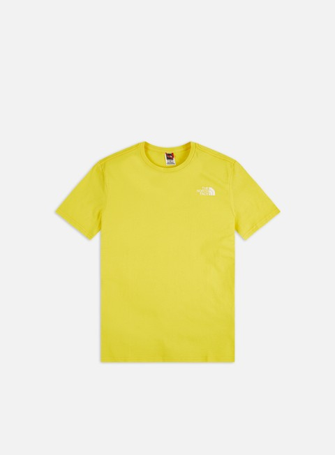The North Face Rnbw-Eu T-shirt