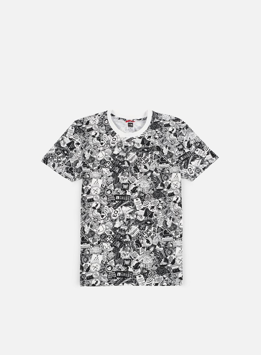 9dc03a34 THE NORTH FACE Simple Dome T-Shirt € 35 Short Sleeve T-shirts ...