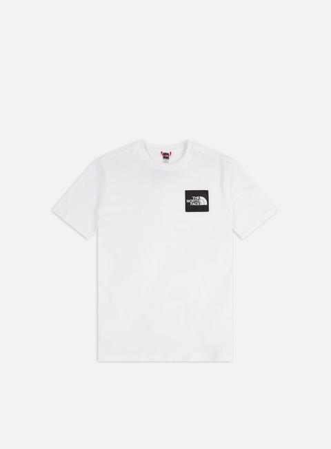 Outlet e Saldi T-shirt a Manica Corta The North Face Snow Maven T-shirt
