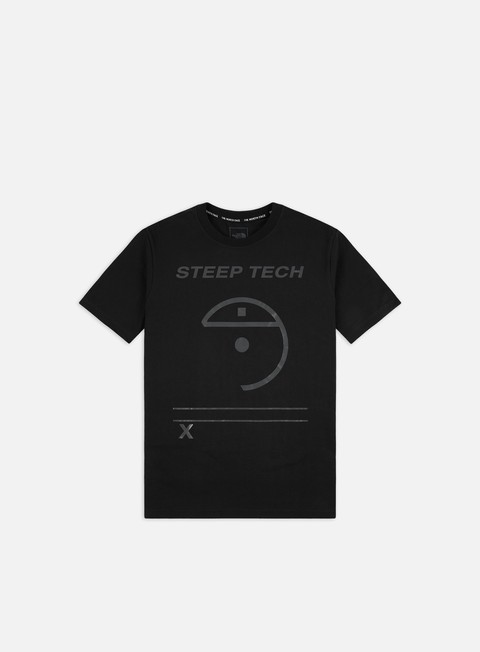 T-shirt a Manica Corta The North Face Steep Tech Light T-shirt