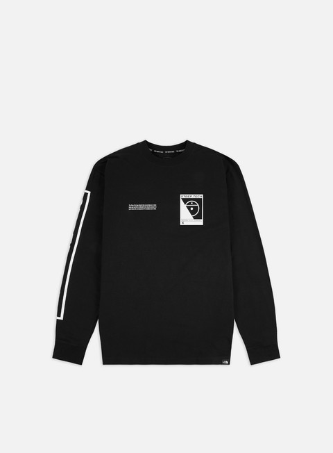 The North Face Steep Tech LS T-shirt