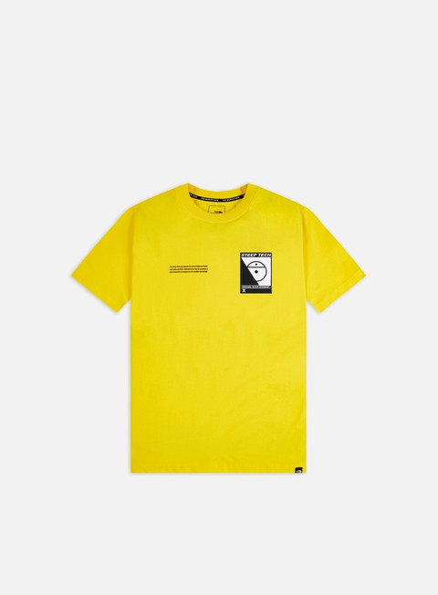 Short Sleeve T-shirts The North Face Steep Tech T-shirt