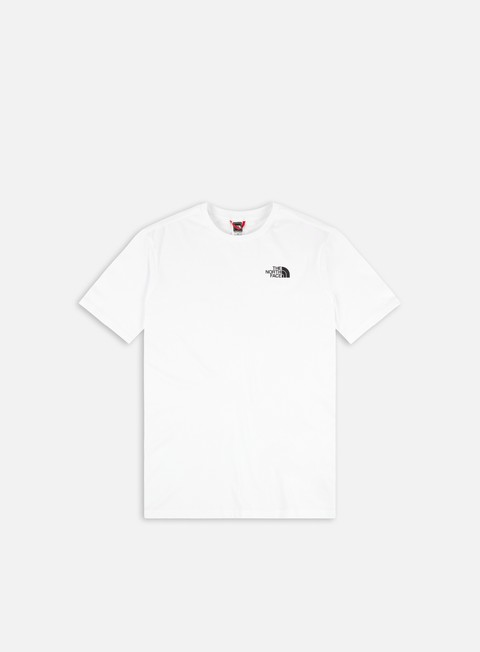 Short sleeve T-shirts The North Face Threeyama T-shirt