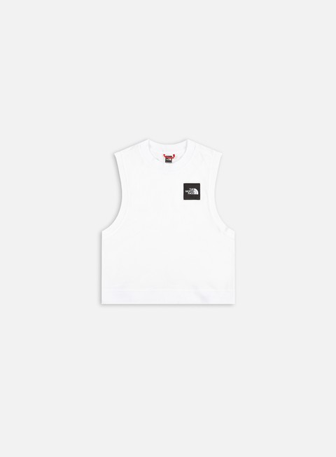 The North Face WMNS Black Box Tank