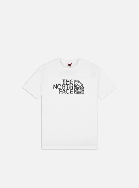 The North Face Woodcut Dome T-shirt