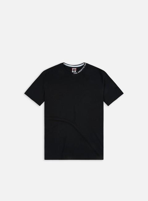 Short sleeve T-shirts The North Face Zumu T-shirt