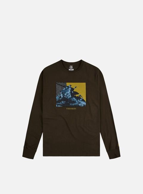 T-shirt a manica lunga Theories Of Atlantis 16mm Mercury LS T-shirt