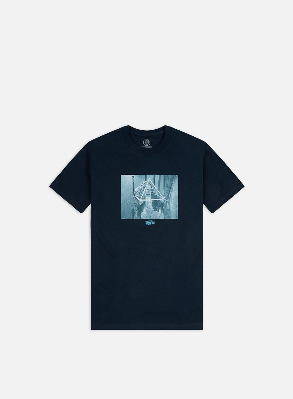 Theories Of Atlantis Disharmony T-shirt