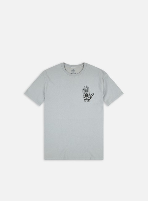 Theories Of Atlantis Mystic Advisor Garment Dye T-shirt