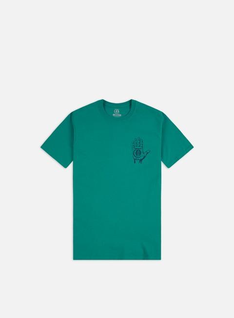 T-shirt a Manica Corta Theories Of Atlantis Mystic Advisor T-shirt