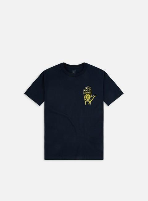 T-shirt a manica corta Theories Of Atlantis Rasputin Heavy Duty T-shirt