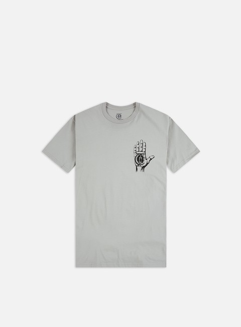 Short Sleeve T-shirts Theories Of Atlantis Rasputin Slim Fit T-shirt