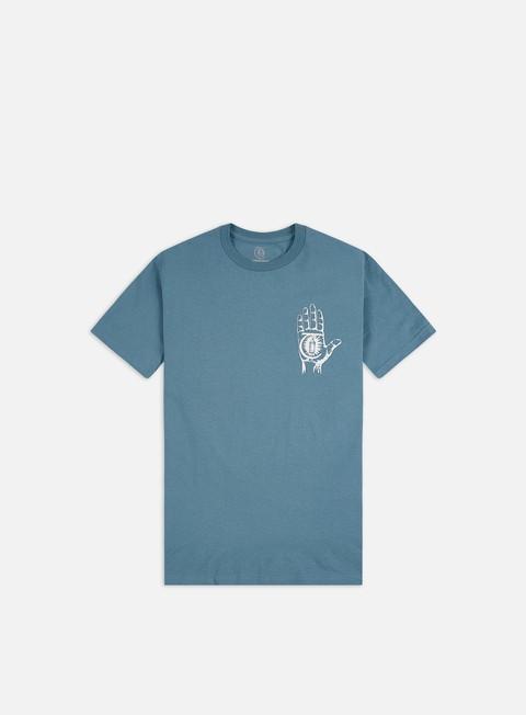 T-shirt a Manica Corta Theories Of Atlantis Rasputin T-shirt