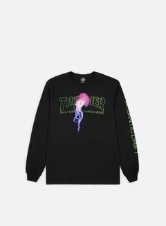 Thrasher Atlantic Drift LS T-shirt