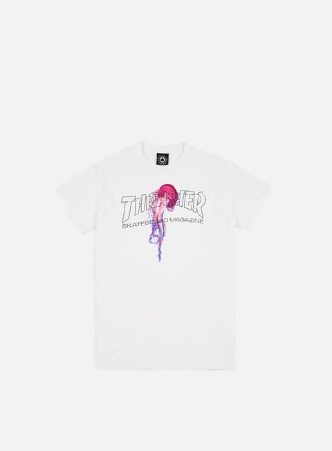 T-shirt a manica corta Thrasher Atlantic Drift T-shirt