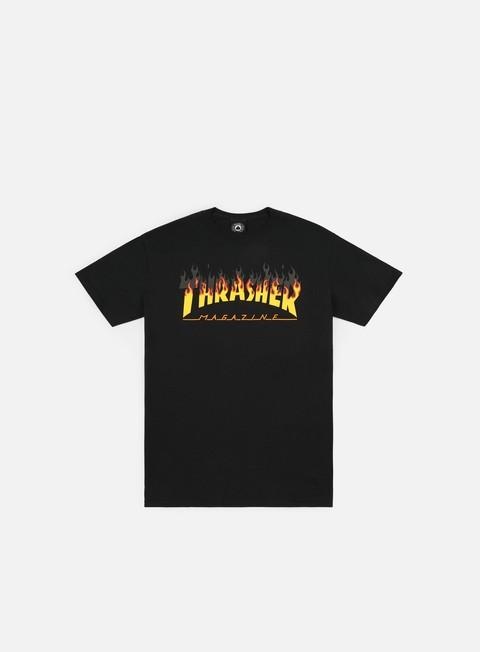 T-shirt a manica corta Thrasher BBQ T-shirt