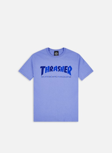 Thrasher Checkers T-shirt