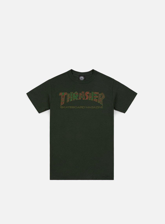Thrasher Davis T-shirt
