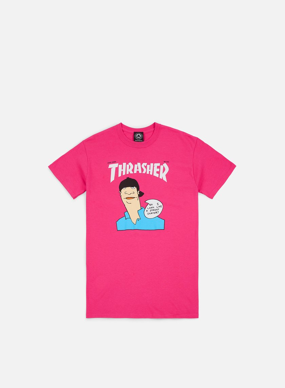 Thrasher Gonz Cover T-shirt