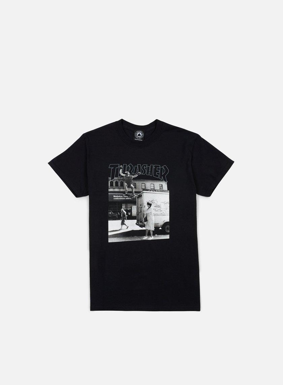 Thrasher Hackett T-shirt