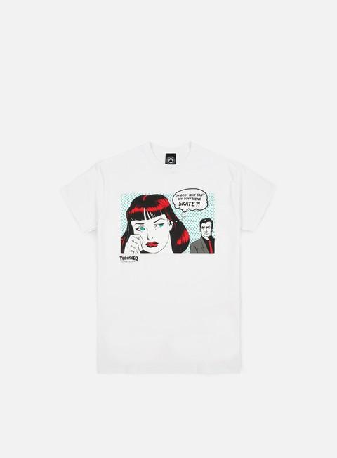 Thrasher New Boyfriend T-shirt