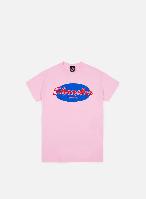 Thrasher Oval T-shirt