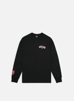 Thrasher Racing LS T-shirt