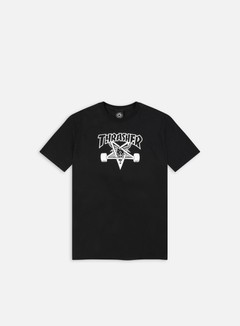 Thrasher - Skate Goat T-shirt, Black