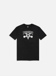 Thrasher - Skate Goat T-shirt, Black
