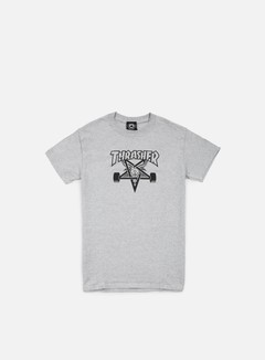 Thrasher - Skate Goat T-shirt, Grey 1