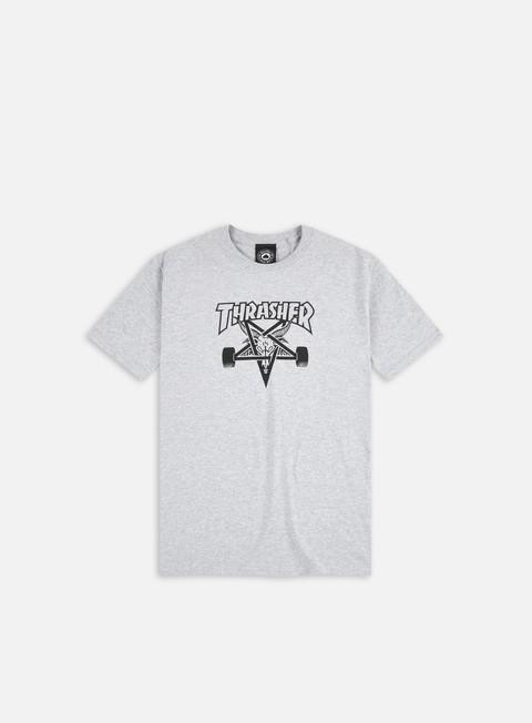 T-shirt a manica corta Thrasher Skate Goat T-shirt