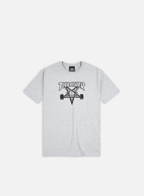 Thrasher - Skate Goat T-shirt, Grey