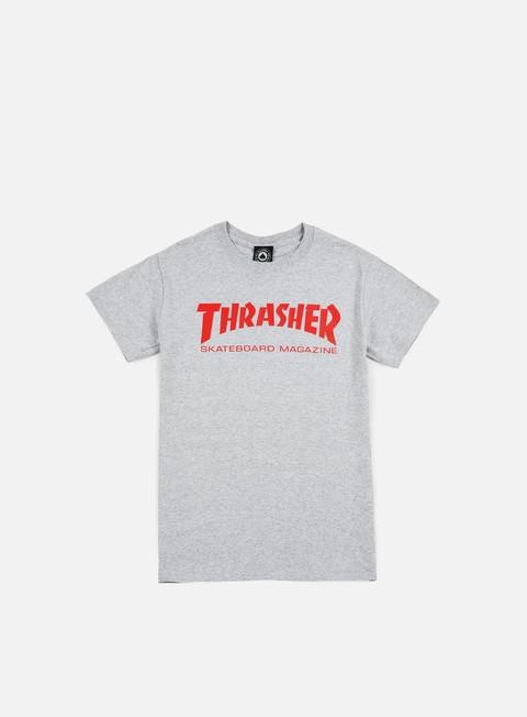 Sale Outlet Short sleeve T-shirts Thrasher Skatemag T-shirt