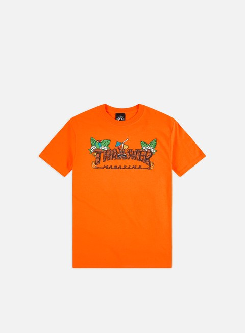 Thrasher Tiki T-shirt