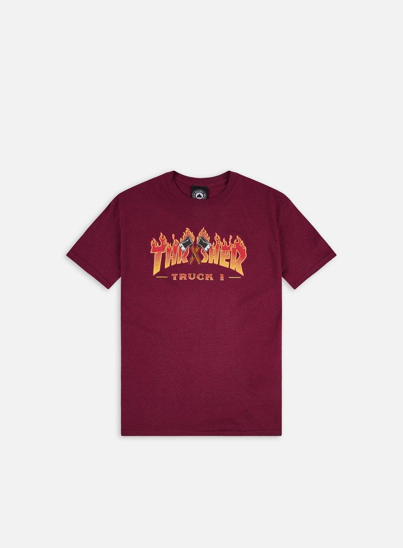 Thrasher Truck 1 T-shirt