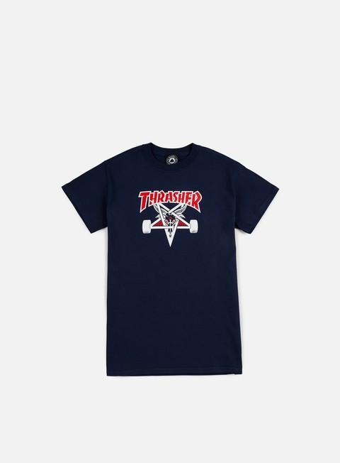 T-shirt a manica corta Thrasher Two Tone Skate Goat T-shirt