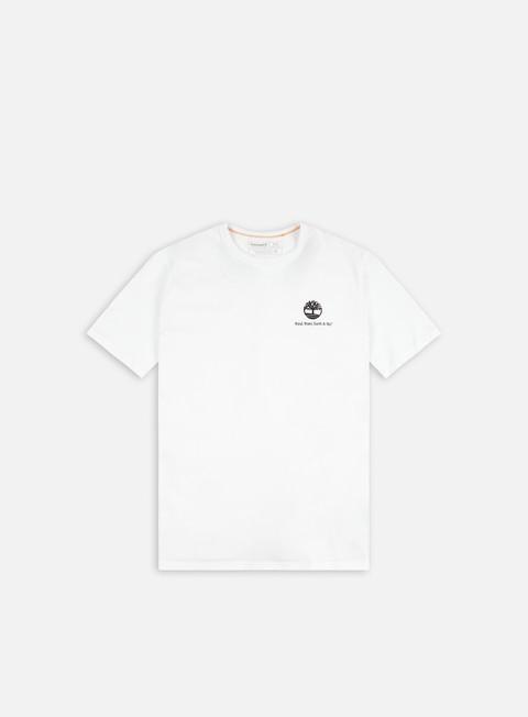 Short Sleeve T-shirts Timberland Archive Back T-shirt