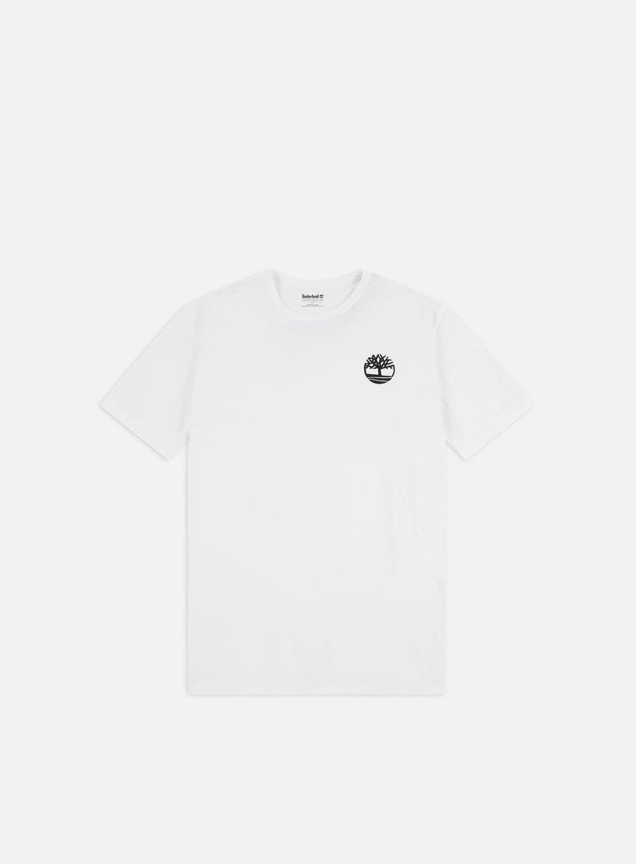 Timberland B-Logo Camo T-shirt