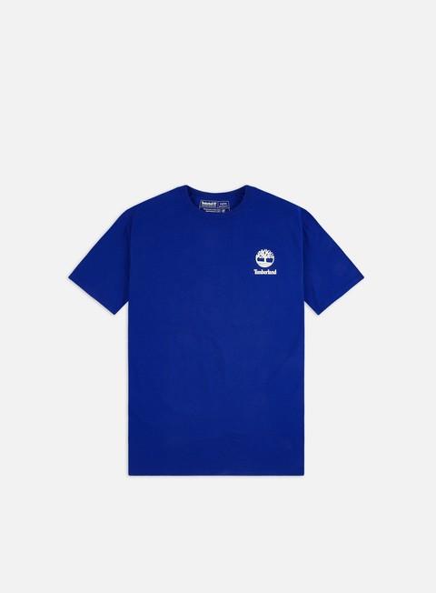 T-shirt a Manica Corta Timberland Box Logo Gr T-shirt