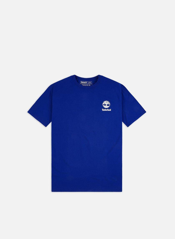 Timberland Box Logo Gr T-shirt