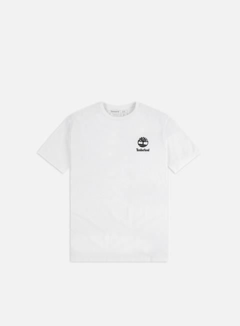Outlet e Saldi T-shirt a Manica Corta Timberland Box Logo Gr T-shirt