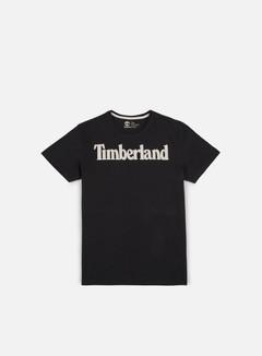Timberland - Brand T-shirt, Black
