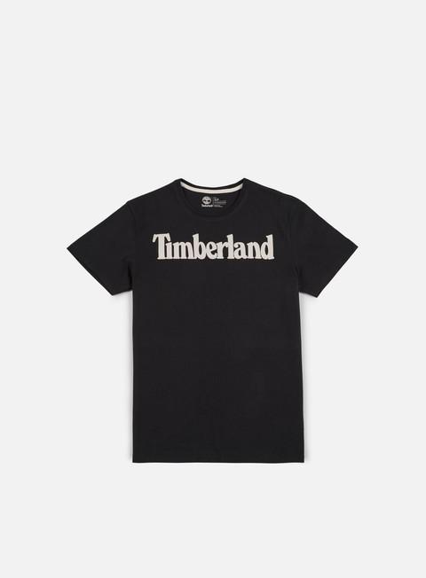 t shirt timberland brand t shirt black
