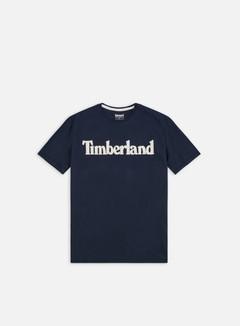 Timberland - Brand T-shirt, Dark Sapphire