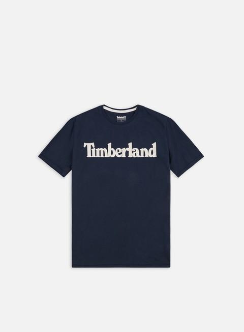 Short Sleeve T-shirts Timberland Brand T-shirt
