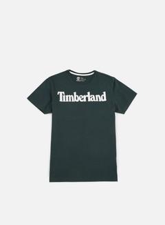 Timberland - Brand T-shirt, Darkest Spruce 1