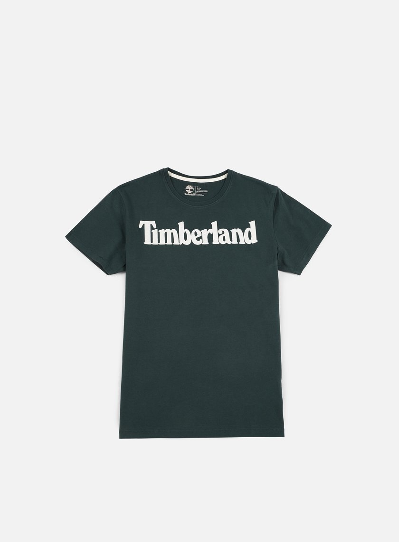Timberland - Brand T-shirt, Darkest Spruce
