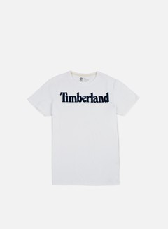 Timberland - Brand T-shirt, White 1