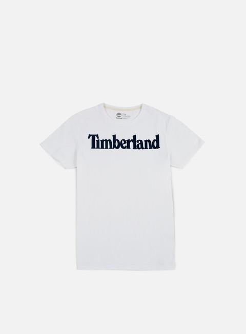 t shirt timberland brand t shirt white