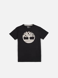 Timberland - Brand Tree T-shirt, Black 1